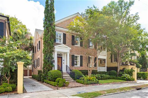 Photo of 126 South Battery Street, Charleston, SC 29401 (MLS # 21018914)