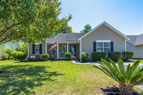Photo of 451 Hainsworth Drive, Charleston, SC 29414 (MLS # 21009917)