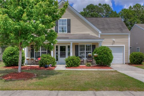 Photo of 1360 Palm Cove Drive, Charleston, SC 29492 (MLS # 20014918)