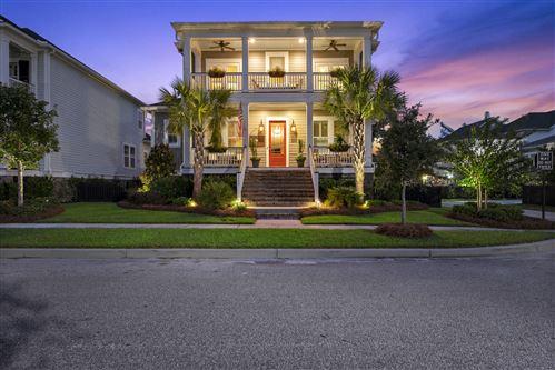 Photo of 2648 Augustus Street, Charleston, SC 29492 (MLS # 20022919)