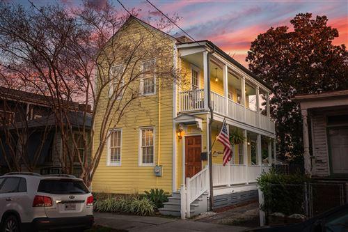 Photo of 1 Francis Street, Charleston, SC 29403 (MLS # 20001921)