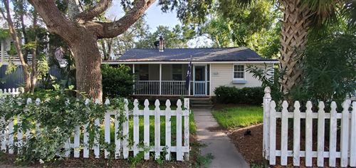 Photo of 1417 Middle Street, Sullivans Island, SC 29482 (MLS # 20024921)