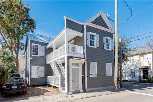 Photo of 29 Sires Street #B, Charleston, SC 29403 (MLS # 19032924)