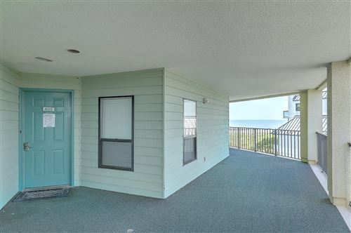Photo of 8000 Palmetto Drive #405, Isle of Palms, SC 29451 (MLS # 20017924)