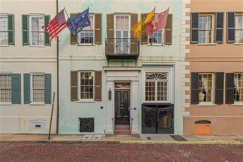 Photo of 22 Church Street, Charleston, SC 29401 (MLS # 20031926)