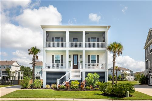 Photo of 1598 Red Tide Road, Mount Pleasant, SC 29466 (MLS # 21020927)