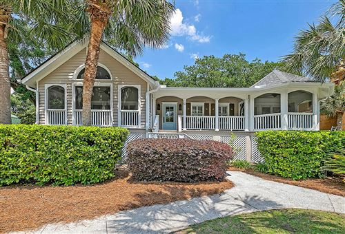 Photo of 10 24th Avenue, Isle of Palms, SC 29451 (MLS # 21012928)
