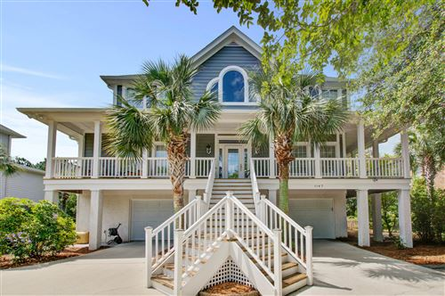 Photo of 1147 Sea Eagle Watch, Charleston, SC 29412 (MLS # 20014929)