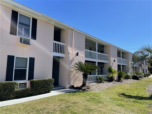 Photo of 2057 Middle Street #7, Sullivans Island, SC 29482 (MLS # 21004929)