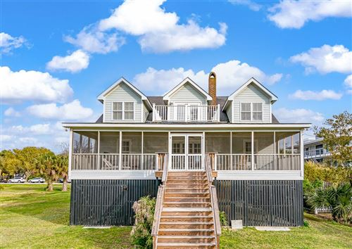 Photo of 2107 Middle Street, Sullivans Island, SC 29482 (MLS # 21007929)