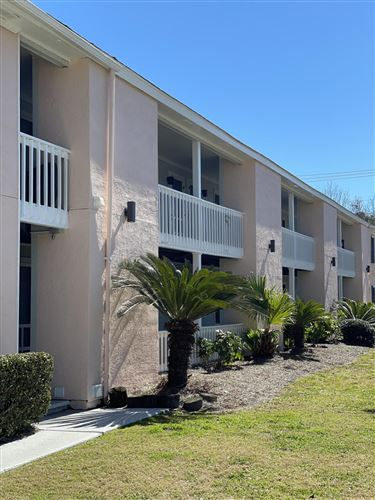 Photo of 2057 Middle Street #6, Sullivans Island, SC 29482 (MLS # 21004930)