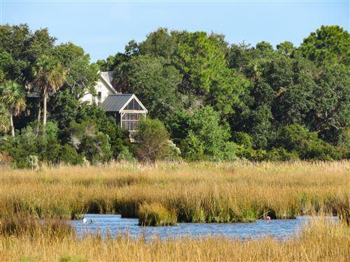 Photo of 255 Old House Lane, Dewees Island, SC 29451 (MLS # 20028931)