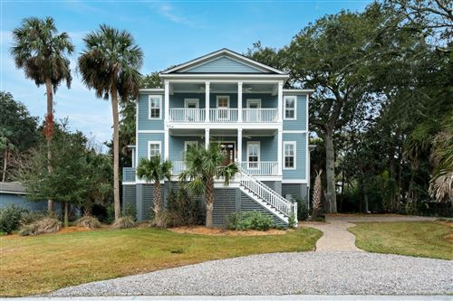 Photo of 29 31st Avenue, Isle of Palms, SC 29451 (MLS # 21000931)