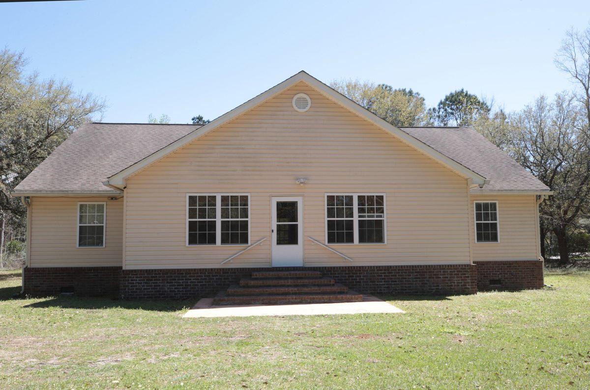 509 Marquise Lane, Charleston, SC 29492 - MLS#: 21008931