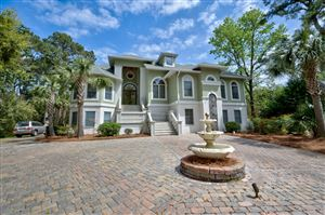 Photo of 4952 Steeplechase Lane, Hollywood, SC 29449 (MLS # 18008933)