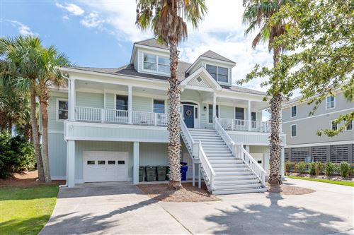 Photo of 3800 Palm Boulevard, Isle of Palms, SC 29451 (MLS # 21025936)
