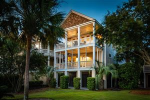Photo of 12 Ocean Point Drive, Isle of Palms, SC 29451 (MLS # 19024937)