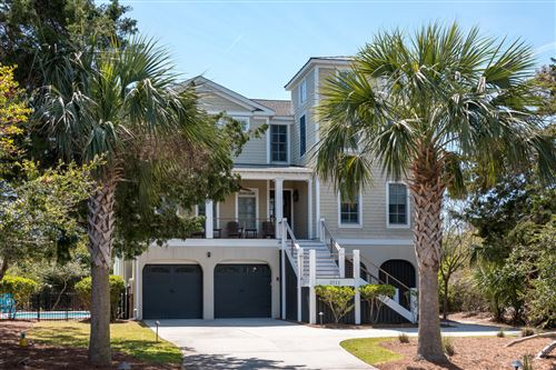Photo of 3711 Bonita Court, Seabrook Island, SC 29455 (MLS # 20006938)