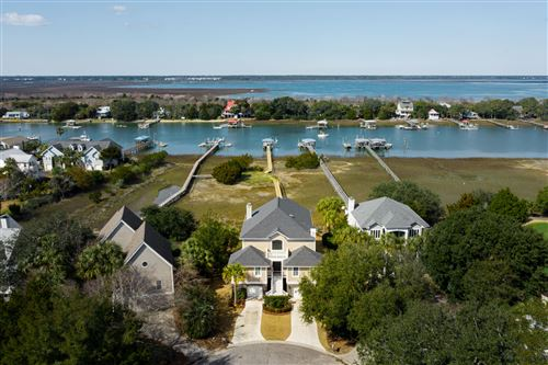 Photo of 8 Ensign Court, Isle of Palms, SC 29451 (MLS # 21004938)