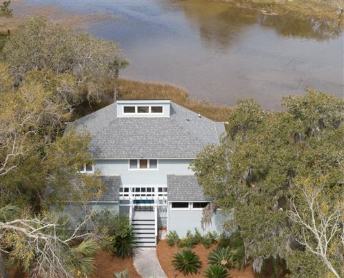 Photo of 2526 Seabrook Island Road, Seabrook Island, SC 29455 (MLS # 20007939)
