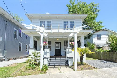 Photo of 4 Benson Street, Charleston, SC 29403 (MLS # 20011941)