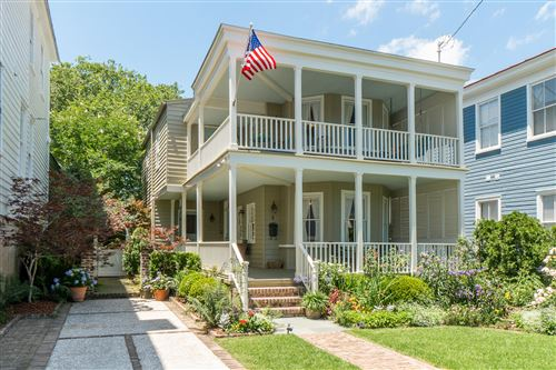Photo of 4 Judith Street, Charleston, SC 29403 (MLS # 20014942)