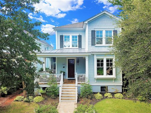 Photo of 1433 Lettered Olive Lane, Mount Pleasant, SC 29464 (MLS # 21025943)