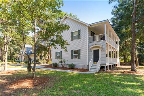 Photo of 756 Sterling Drive, Charleston, SC 29412 (MLS # 21027945)