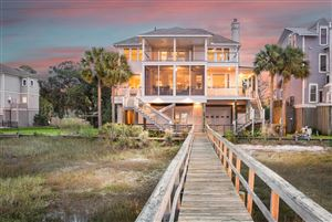 Photo of 11 Red Sunset Lane, Folly Beach, SC 29439 (MLS # 19006951)