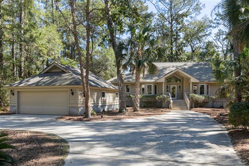 Photo of 3132 Baywood Drive, Seabrook Island, SC 29455 (MLS # 20005951)