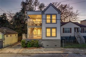 Photo of 5 Larnes Street #A & B, Charleston, SC 29403 (MLS # 19030953)