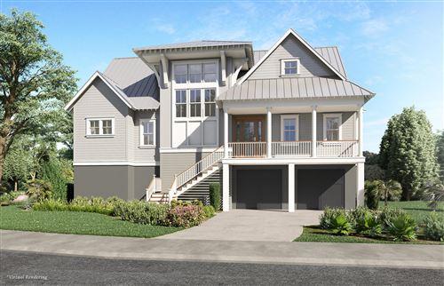 Photo of 3053 Seabrook Village Drive, Seabrook Island, SC 29455 (MLS # 21007953)