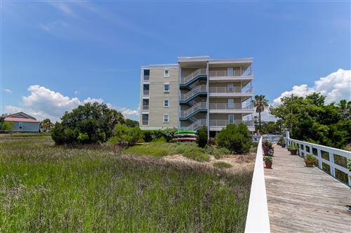 Photo of 2395 Folly Road #2h, Folly Beach, SC 29439 (MLS # 21011954)