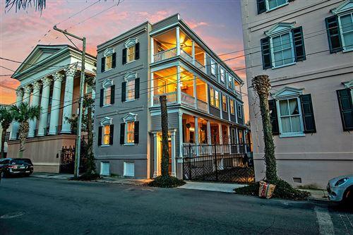 Photo of 57 Society Street, Charleston, SC 29401 (MLS # 20030956)