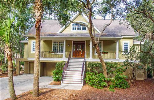 Photo of 2957 Seabrook Island Road, Seabrook Island, SC 29455 (MLS # 19008960)