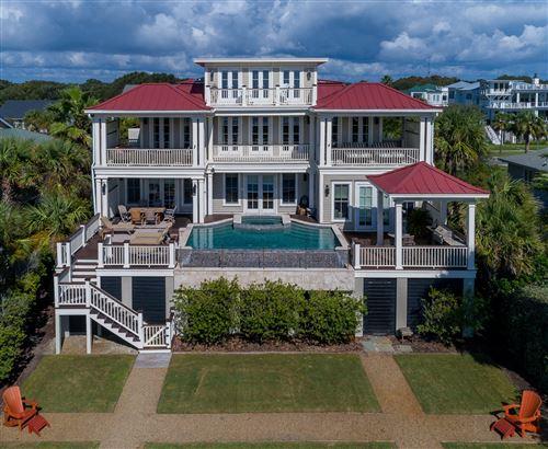 Photo of 3908 Palm Boulevard, Isle of Palms, SC 29451 (MLS # 21011961)