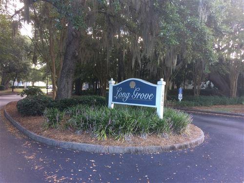 Photo of 1600 Long Grove Drive, Mount Pleasant, SC 29464 (MLS # 20014962)