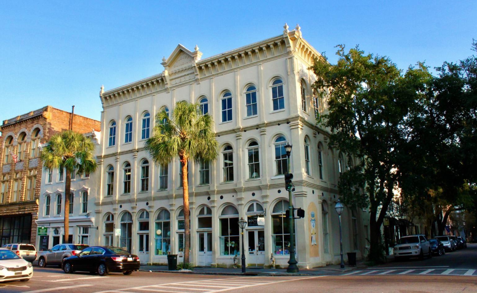 43 Broad Street #Unit D, Charleston, SC 29401 - #: 19016963