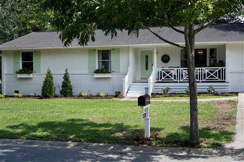 Photo of 1131 Talisman Road, Mount Pleasant, SC 29464 (MLS # 20014966)