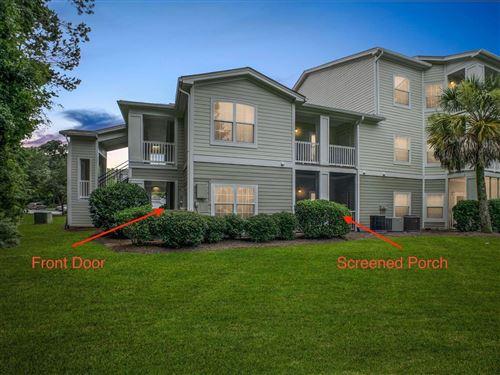 Photo of 1300 Park West Boulevard #218, Mount Pleasant, SC 29466 (MLS # 21026966)