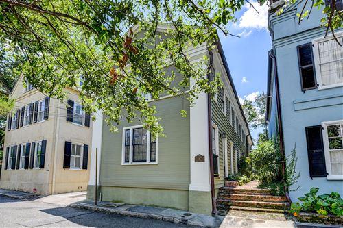 Photo of 9 West Street #4, Charleston, SC 29401 (MLS # 20020967)