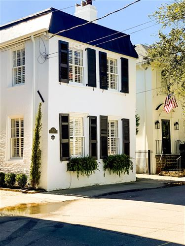 Photo of 51 South Battery Street #1/2, Charleston, SC 29401 (MLS # 20013970)