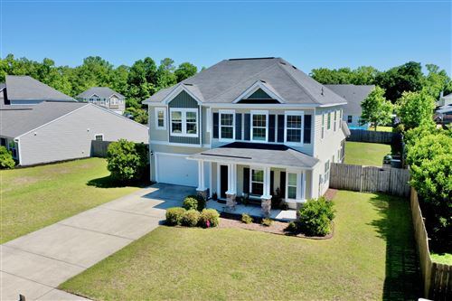 Photo of 3508 Waterfall Place Place, Johns Island, SC 29455 (MLS # 21012971)