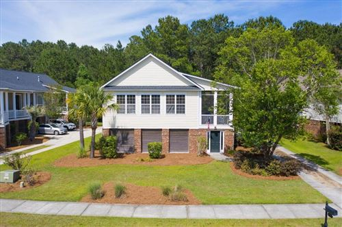 Photo of 1717 Rivertowne Country Club Drive, Mount Pleasant, SC 29466 (MLS # 21014973)