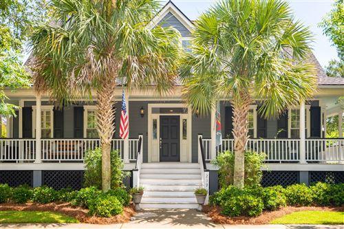 Photo of 239 Fairchild Street, Charleston, SC 29492 (MLS # 20021975)