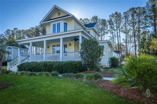 Photo of 837 Captain Toms Crossing, Johns Island, SC 29455 (MLS # 20005976)