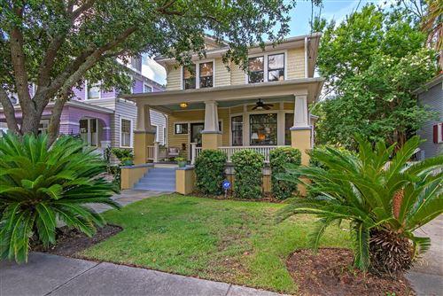 Photo of 19 Bennett Street, Charleston, SC 29401 (MLS # 21018977)