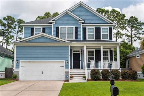 Photo of 2214 Terrabrook Lane, Charleston, SC 29412 (MLS # 20014978)