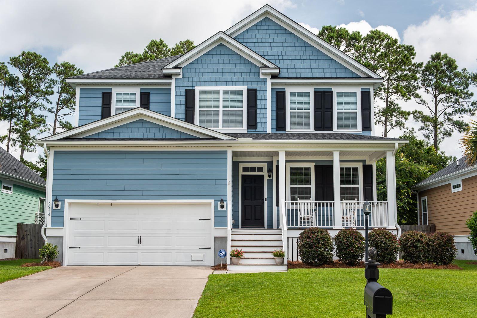 2214 Terrabrook Lane, Charleston, SC 29412 - #: 20014978