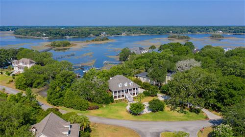 Photo of 3984 Gift Boulevard, Johns Island, SC 29455 (MLS # 19016980)